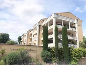 Appartement 2 pièces 31,44 m2