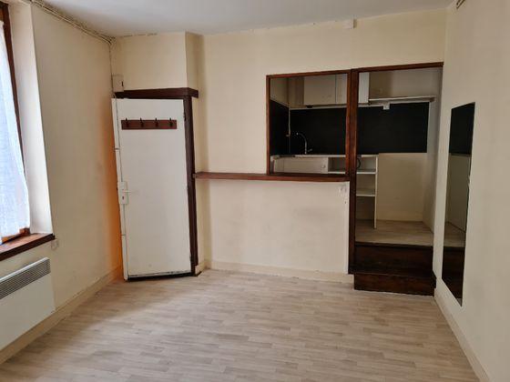 Location appartement 2 pièces 29,05 m2
