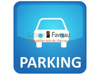 Parking 50 m2