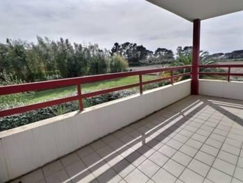 Appartement 2 pièces 47,04 m2