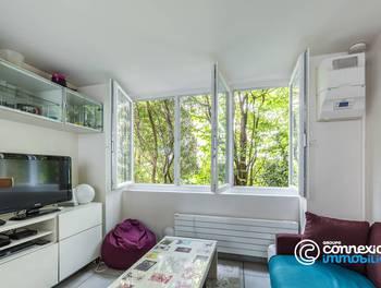 Appartement 2 pièces 33,06 m2
