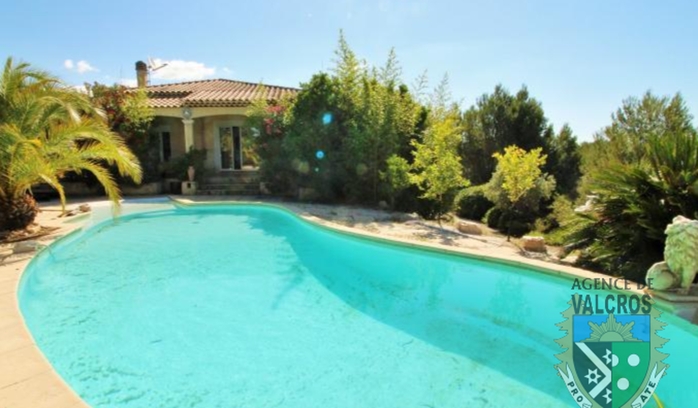 Propriété avec piscine La Londe-les-Maures