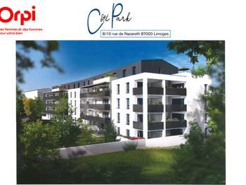 Appartement 2 pièces 44,01 m2