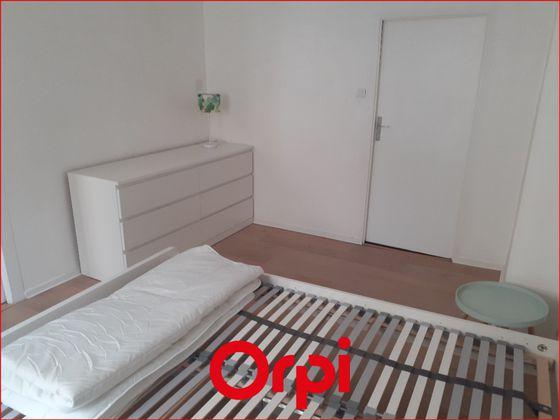 Location appartement 2 pièces 37,1 m2
