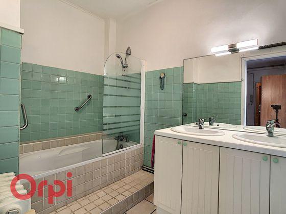 Vente appartement 4 pièces 74,17 m2