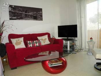 Appartement 2 pièces 58,7 m2