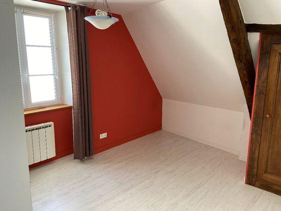 Vente appartement 4 pièces 81,89 m2