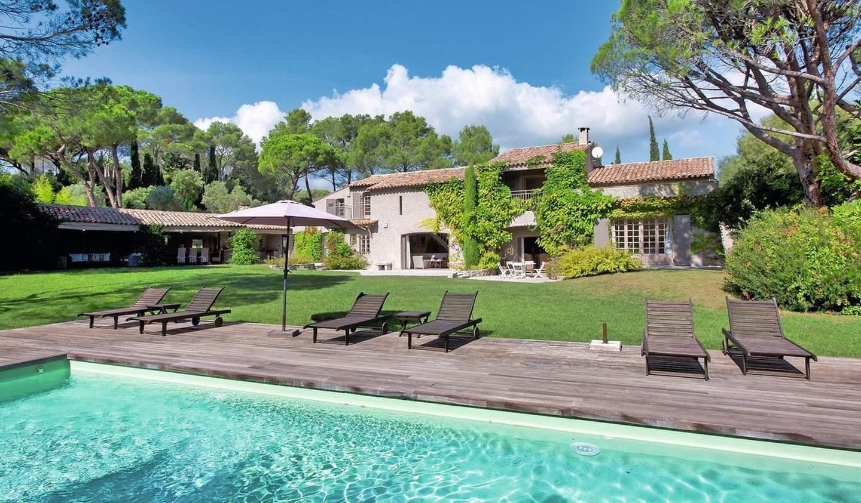 Maison avec piscine et terrasse Saint-raphael