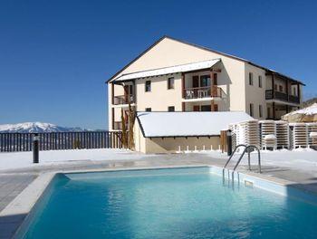 appartement à Font-Romeu-Odeillo-Via (66)