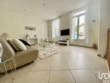 maison à Nanterre (92)