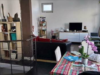 Maison 4 pièces 95 m2