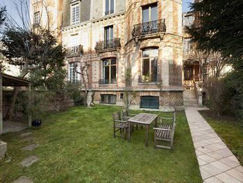 Hôtel particulier 10 pièces 344 m2
