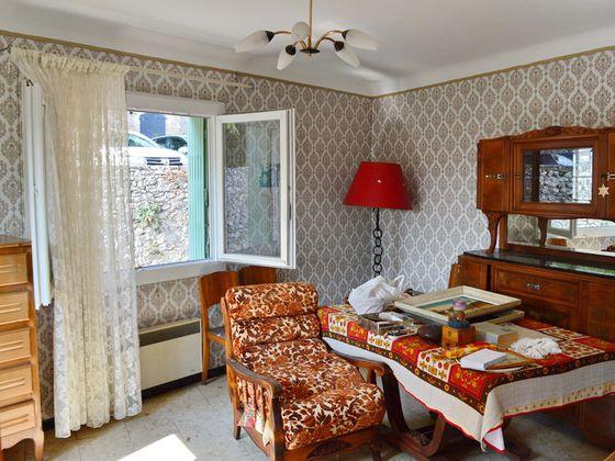 Vente maison 7 pièces 141 m2