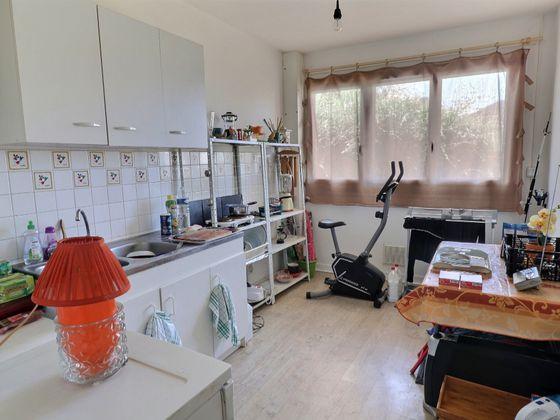 Vente studio 36,85 m2