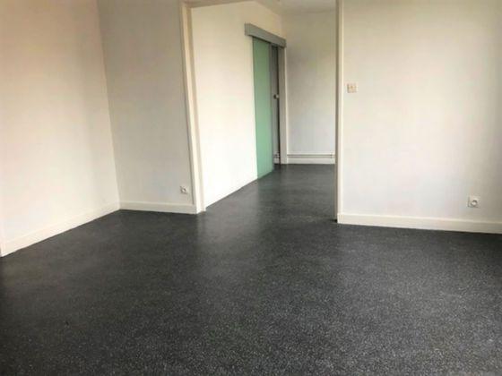 Vente appartement 2 pièces 42,8 m2