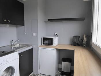 Studio 27,95 m2