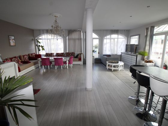 Vente maison 60 m2