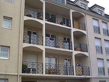 appartement à Noisy-le-Grand (93)