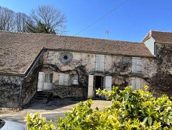 maison à Montmirey-la-Ville (39)