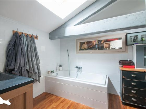 Vente maison 11 pièces 305 m2