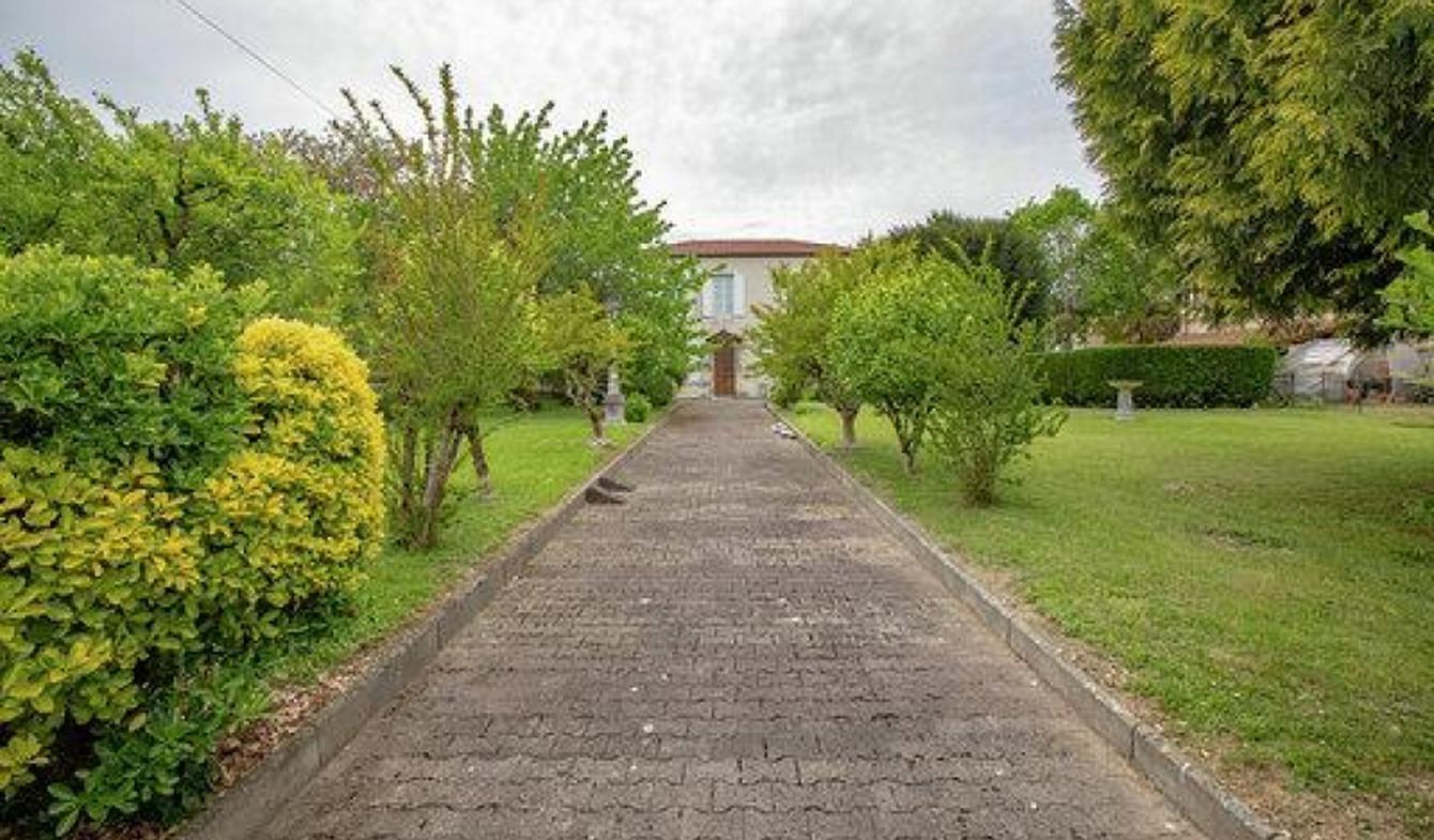 Maison avec piscine Nérac