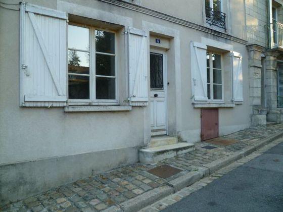Location appartement 2 pièces 37,86 m2