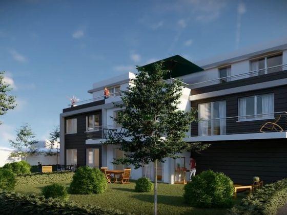 vente Maison 6 pièces 111,57 m2 Strasbourg