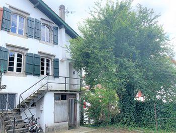 maison à Hasparren (64)