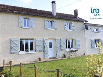 maison à Caunay (79)