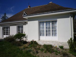 Maison Montrichard (41400)
