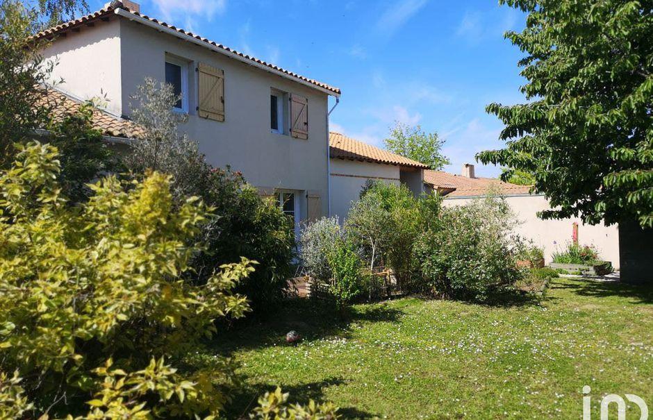 Vente maison 7 pièces 144 m² à Reze (44400), 487 500 €