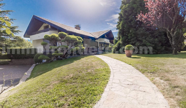 Maison avec piscine Vétraz-Monthoux