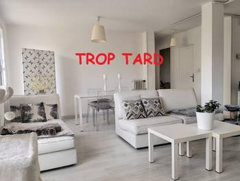 Appartement 3 pièces 67,88 m2