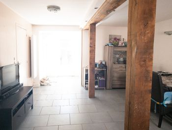 appartement à Saint-Clair-sur-Epte (95)