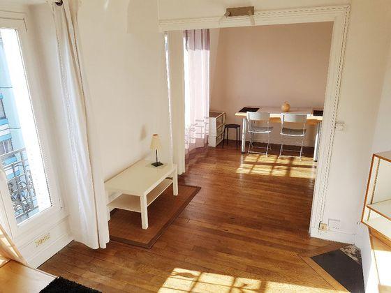 Location D'Appartements Meublés À Paris 13Eme (75) : Appartement