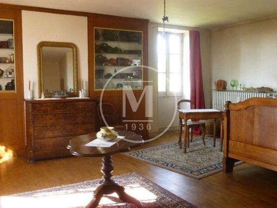 Vente manoir 22 pièces 500 m2