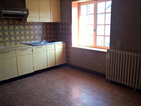 Vente appartement 7 pièces 171 m2