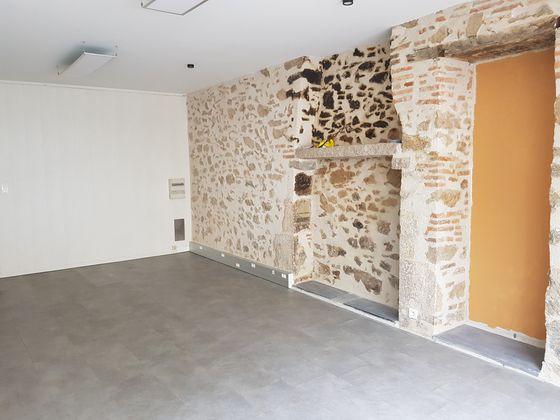 Location divers 2 pièces 56 m2