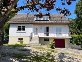maison à Silly-en-Gouffern (61)