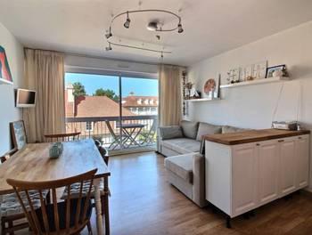 Appartement 3 pièces 36,1 m2