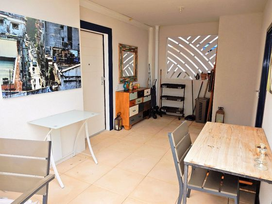 Vente appartement 3 pièces 65,7 m2