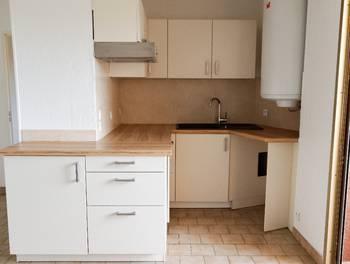 Appartement 2 pièces 32,06 m2