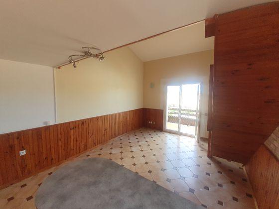 Vente appartement 2 pièces 48,24 m2