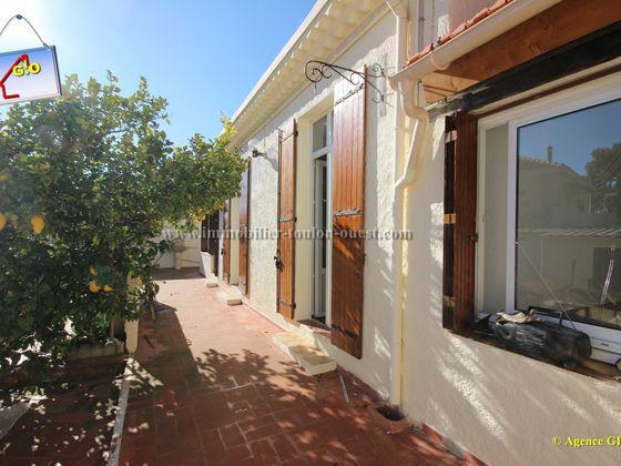 Vente villa 6 pièces 118 m2