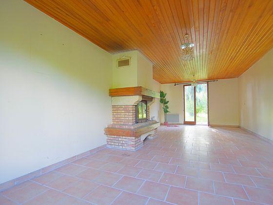 Vente maison 6 pièces 92,88 m2