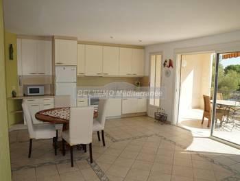 Appartement 3 pièces 58,63 m2