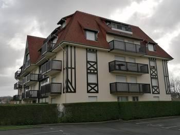 Appartement meublé 2 pièces 35,58 m2