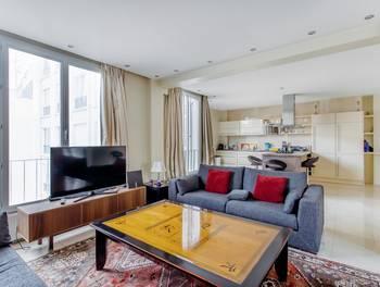 Appartement 2 pièces 65,05 m2