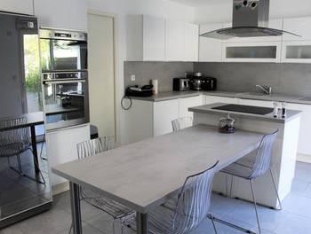 Maison 5 pièces 148,24 m2