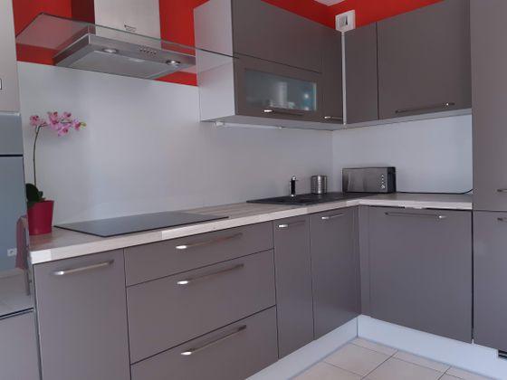 Vente maison 4 pièces 74 m2